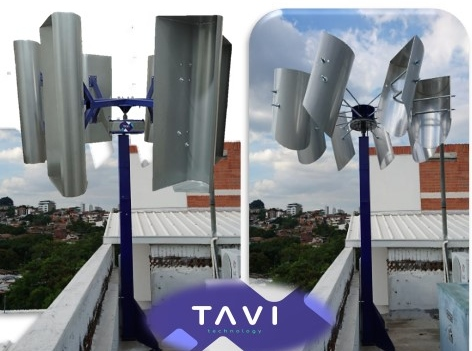 Tavi Technology