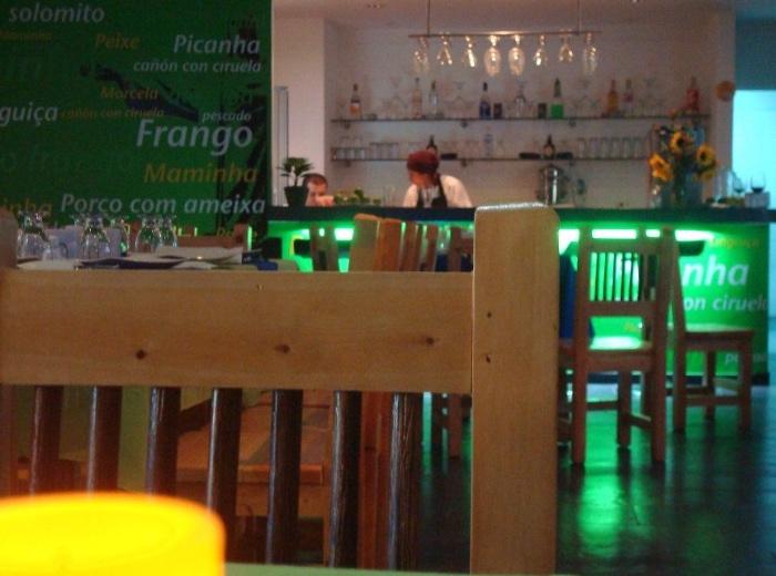 Restaurante Amarelo Rodizio