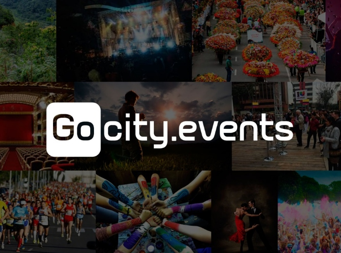 Go City Events