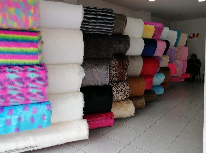 Grupo textil c&m