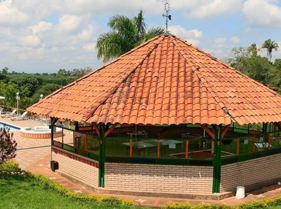 Hostería Campestre Eje Cafetero