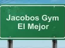 Jacobos Gym
