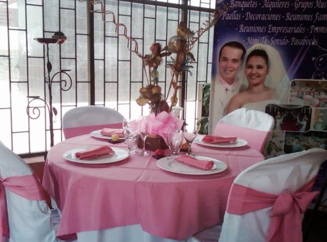 Casa de Banquetes & Eventos