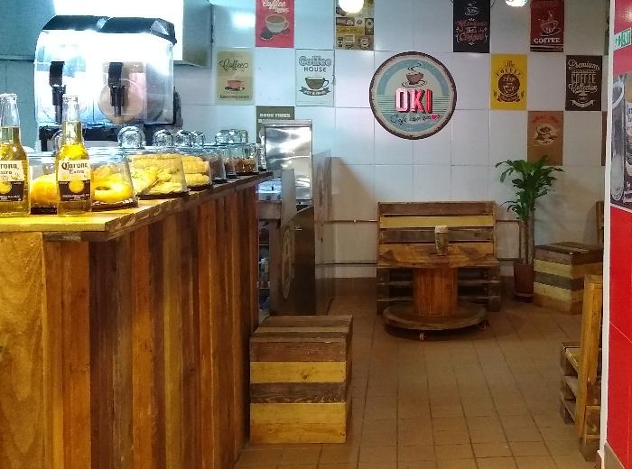 Oki Café