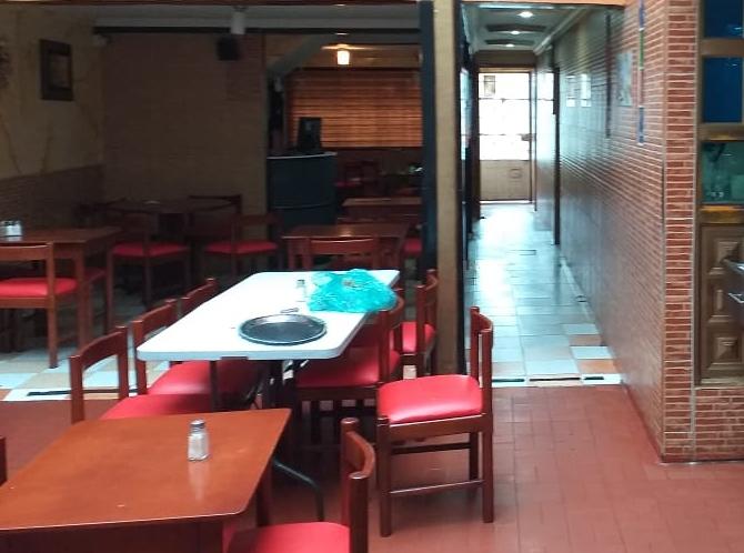 Restaurante Escoffier