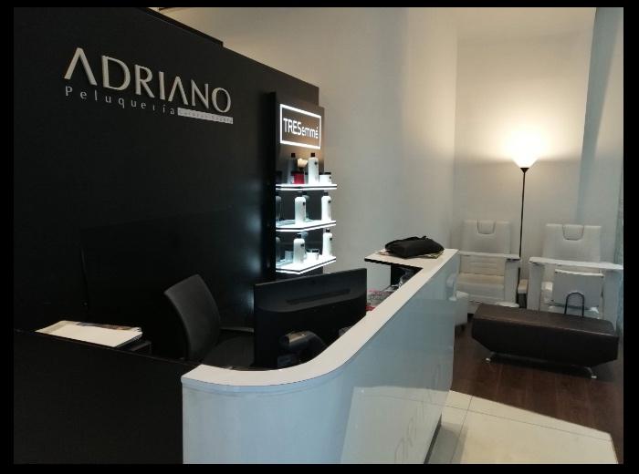 Adriano Hair Salón