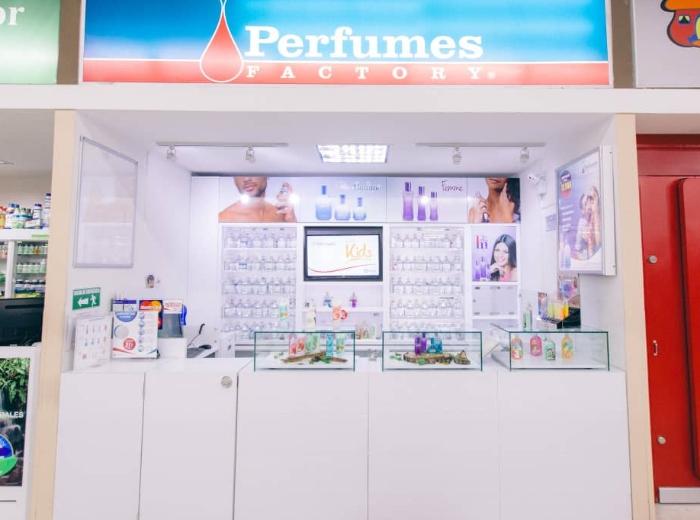 Perfumes Factory / Maridago S.A.S.