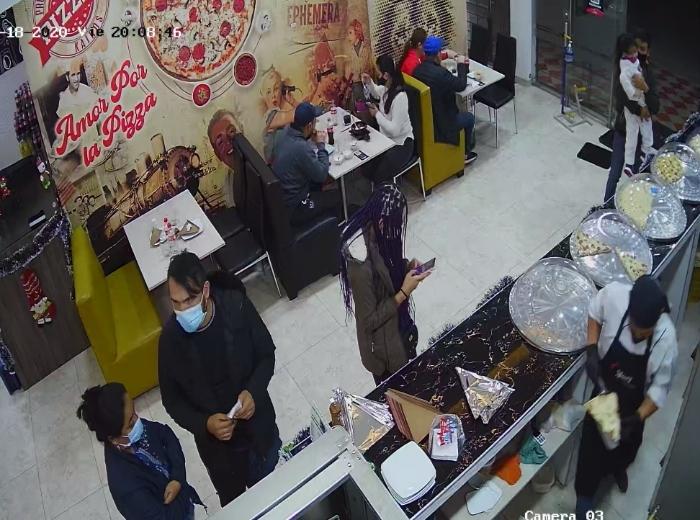 Kairos the food gallery